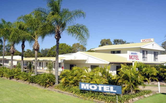 Annalee Motel Beaudesert - Surfers Gold Coast