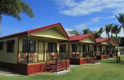 Big 4 Capricorn Palms Holiday Village - Surfers Gold Coast