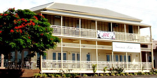 Gracemere Hotel - Surfers Gold Coast