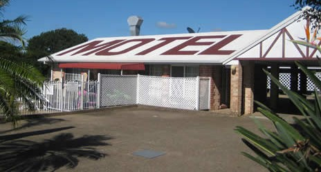 Beenleigh Village Motel - Surfers Gold Coast