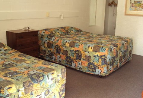 Beaudesert Motel - Surfers Gold Coast