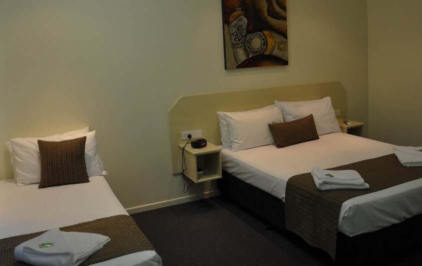Bluewater Harbour Motel Bowen - Surfers Gold Coast