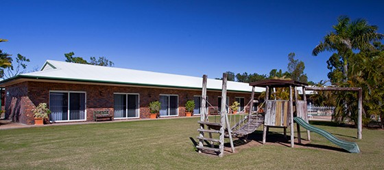 Charters Towers Heritage Lodge - Surfers Paradise Gold Coast