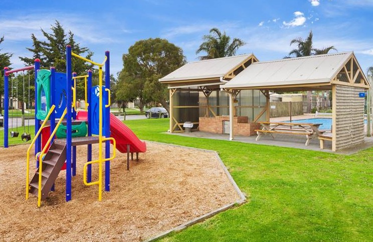Chelsea Holiday Park - Surfers Gold Coast