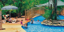 Happy Hallidays Holiday Park - Surfers Gold Coast