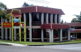 Park Haven Motor Lodge - Surfers Gold Coast