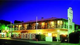 Windsor Lodge Motel - Surfers Gold Coast