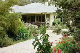 Locheilan Bed and Breakfast - Surfers Gold Coast