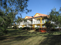 Coral Cove Resort  Golf Club - Surfers Gold Coast