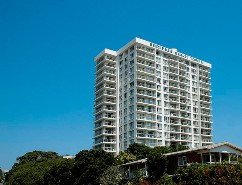 Burleigh Beach Tower - Surfers Gold Coast