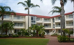 Key Largo Apartments - Surfers Gold Coast