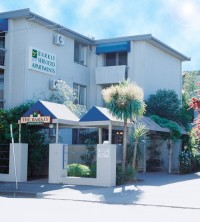 Barkly Apartments - Surfers Gold Coast