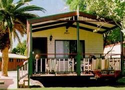 Swan Hill Riverside Caravan Park - Surfers Gold Coast