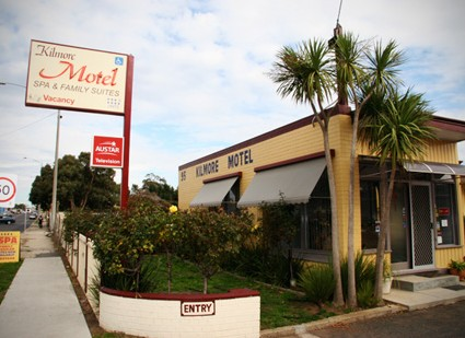 Kilmore Motel - Surfers Gold Coast