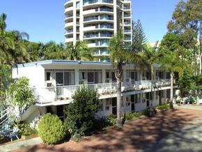 Great Lakes Motor Inn - Surfers Paradise Gold Coast