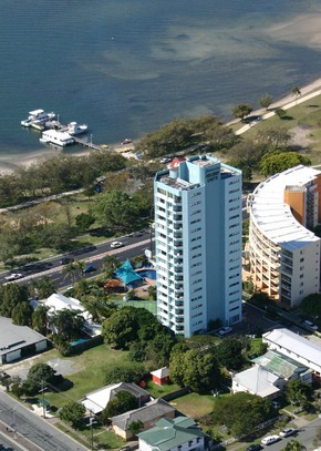 Palmerston Tower - Surfers Paradise Gold Coast