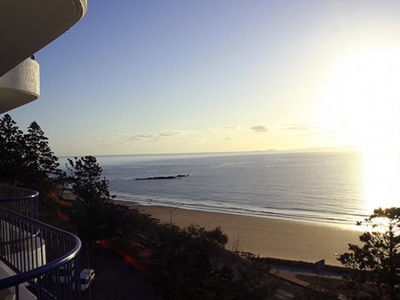 Bayview Tower - Surfers Gold Coast