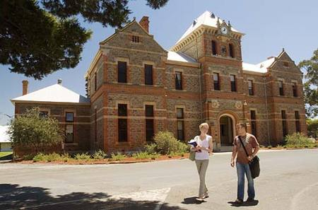 Roseworthy Residential College The University Of Adelaide - Surfers Gold Coast