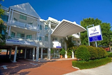 Broadwater Resort Apartments - Surfers Gold Coast