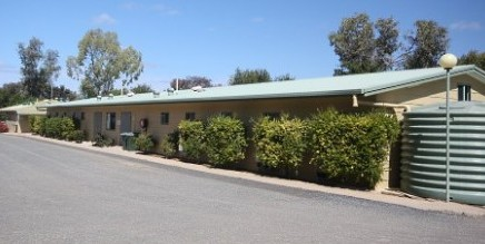 Macdonnell Range Holiday Park - Surfers Gold Coast