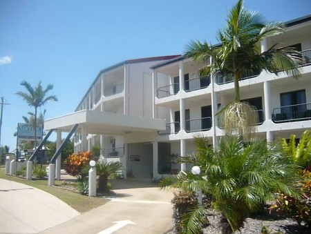 L'Amor Holiday Apartments - Surfers Gold Coast