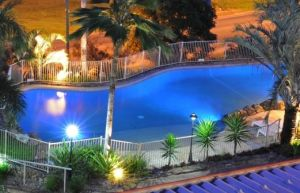 Boathaven Spa Resort - Surfers Gold Coast