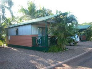 Ivanhoe Village Caravan Resort - Surfers Gold Coast