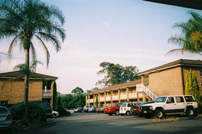 Gardenia Motor Inn - Surfers Gold Coast