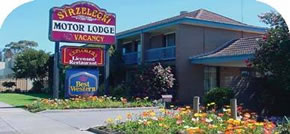 Strzelecki Motor Lodge - Surfers Paradise Gold Coast