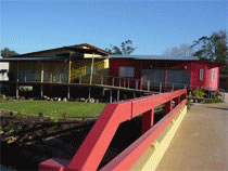 Red Bridge Motor Inn - Surfers Gold Coast