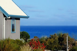 Bear Gully Coastal Cottages
