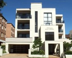 Wollongong Serviced Apartments - Surfers Gold Coast
