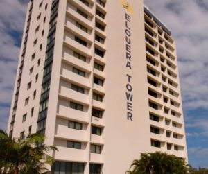 Elouera Tower - Surfers Gold Coast