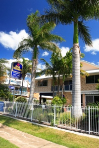 Ambassador Motor Lodge Best Western - Surfers Gold Coast