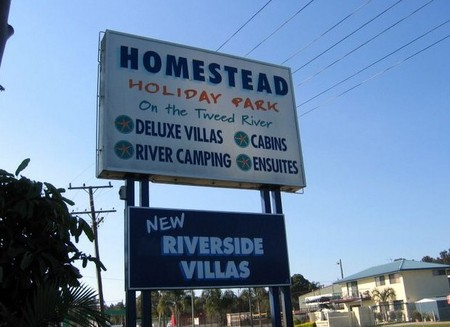 Homestead Holiday Park - Surfers Gold Coast