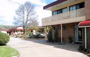 Blayney Goldfields Motor Inn - Surfers Gold Coast