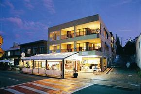 Marine Boutique Beachfront Apartments - Surfers Gold Coast