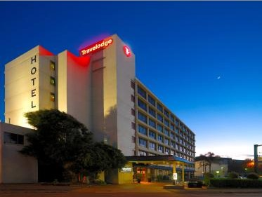 Travelodge Newcastle City - Surfers Gold Coast