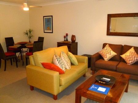 Miami Beachside Apartments - Surfers Gold Coast