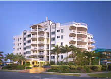 Beachside Resort kawana Waters - Surfers Gold Coast