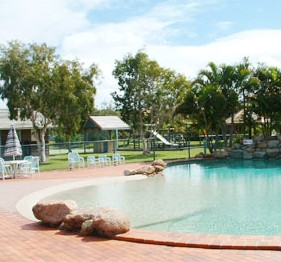 Great Sandy Straits Marina Resort - Surfers Gold Coast