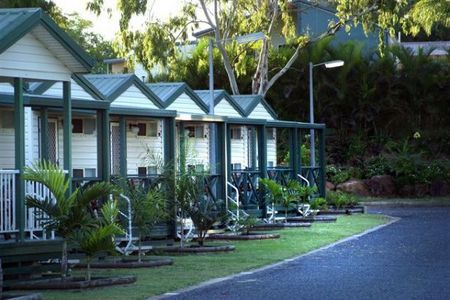 Discovery Holiday Parks Capricorn Coast - Surfers Gold Coast