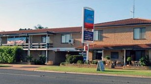 Outback Motor Inn Nyngan - Surfers Gold Coast