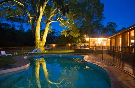 Wilpena Pound Resort - Surfers Gold Coast