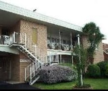 Country Lodge Motor Inn - Surfers Gold Coast