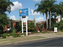 Comfort Inn Hallmark At Tamworth - Surfers Paradise Gold Coast