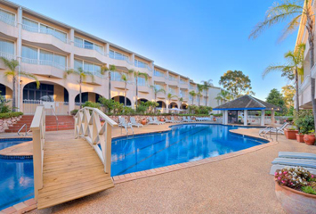 Stamford Grand North Ryde - Surfers Gold Coast