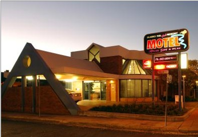 Dubbo Rsl Club Motel - Surfers Paradise Gold Coast