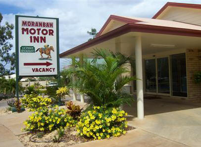Moranbah Motor Inn Bar And Restaurant - Surfers Gold Coast