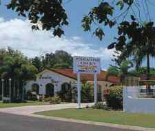 Paradise Court Holiday Units - Surfers Gold Coast